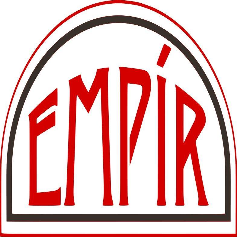 Empír steak